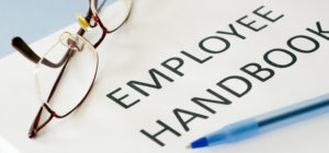 Employee Handbook Updates To Watch For Including Medical Marijuana, Sexual Harassment, Parental Leave Laws, Class Action Waivers, Accommodations For Employees and Disability Laws