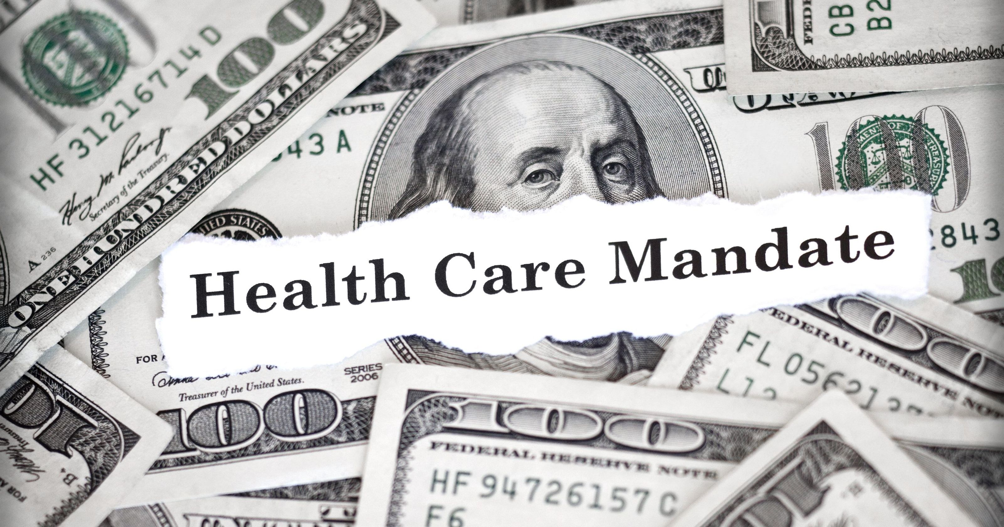 New Jersey (NJ) enacts a health care individual mandate in 2019.