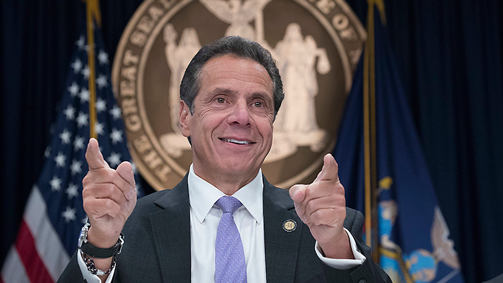 New Yorl (NY) Govenor Cuomo enacts stricter sexual harassment laws