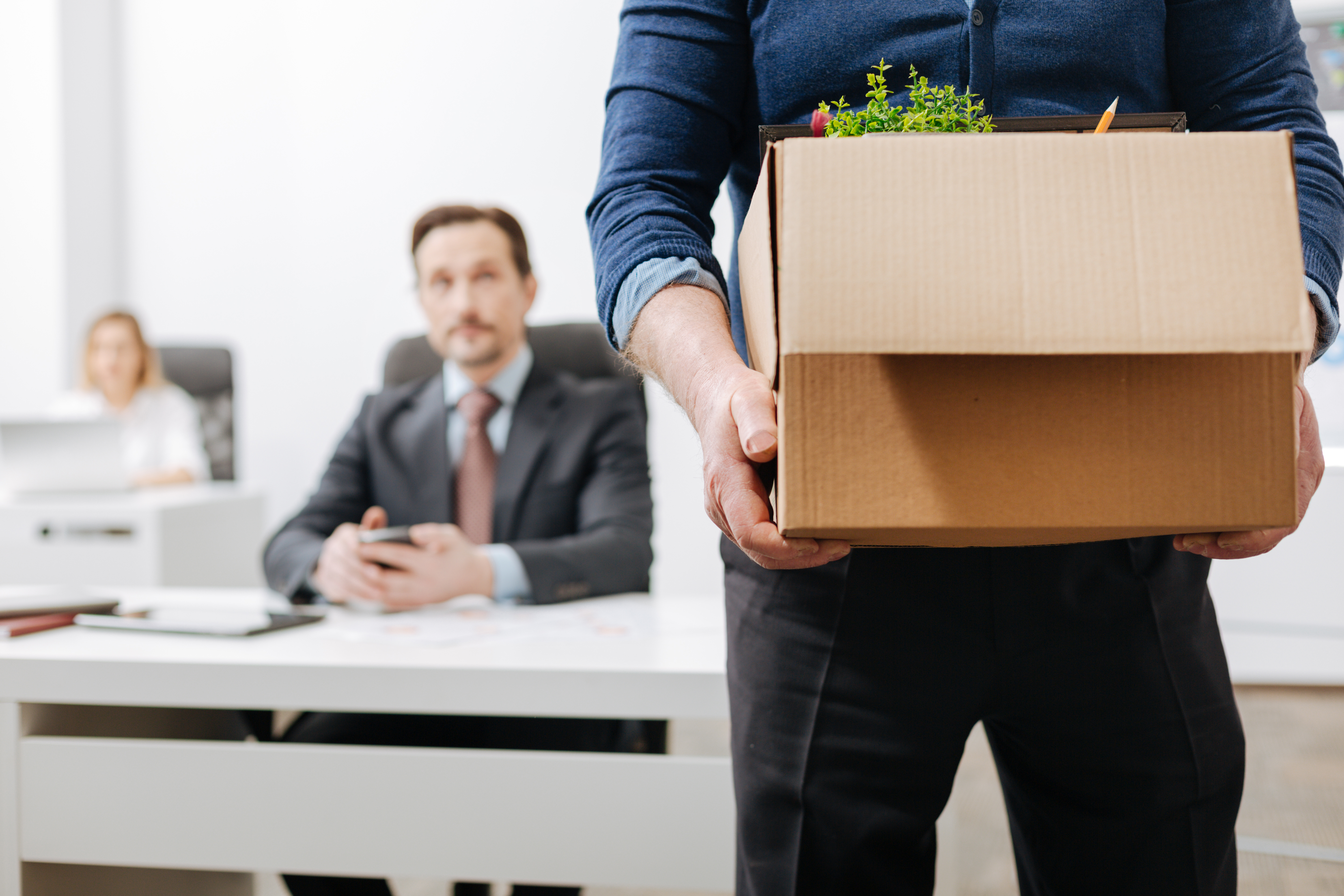 Employee turnover affects companies in all industries, especially manufacturing and distribution. Combat it by increasing employee engagement.