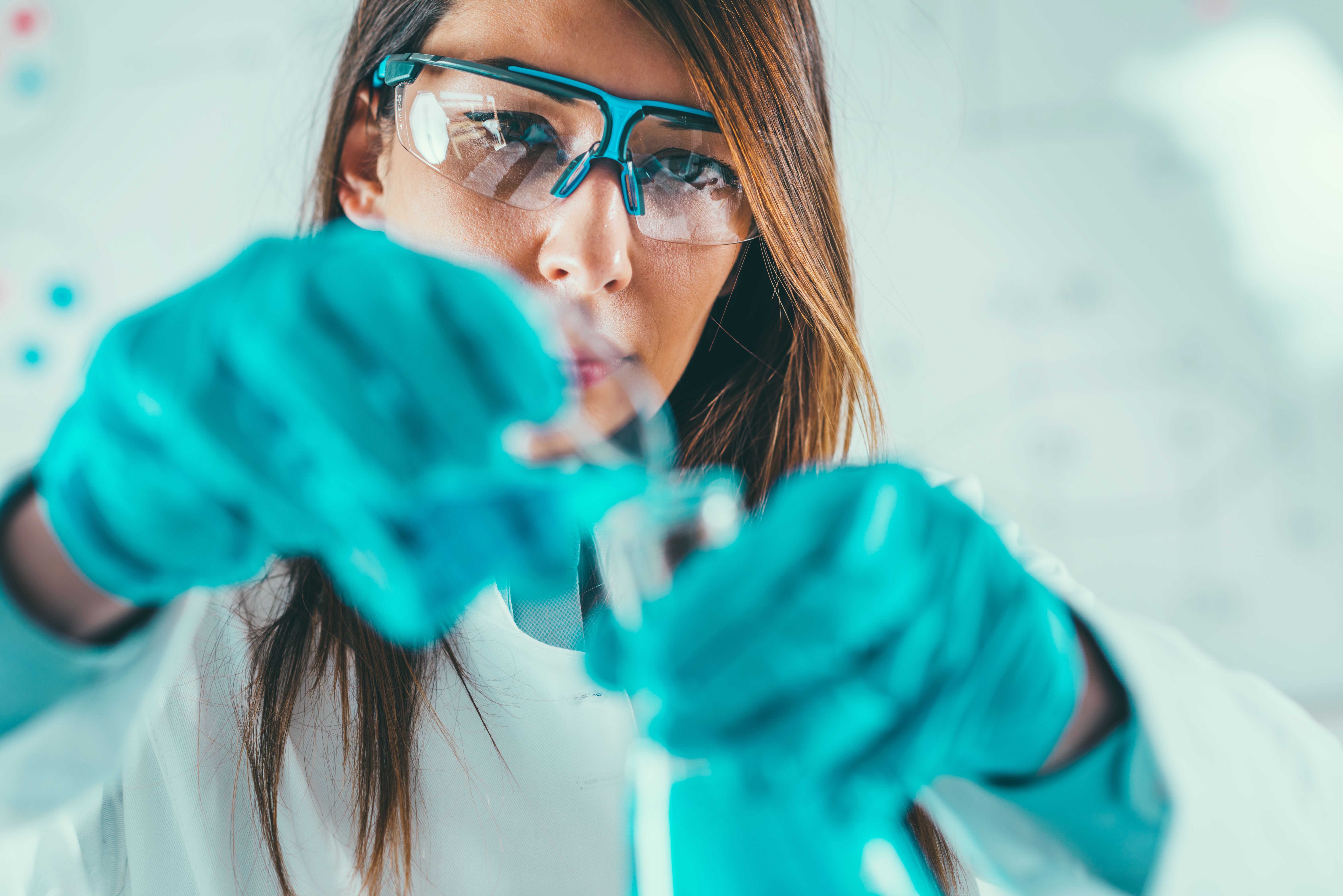 Turnover in the Life Sciences Industry can have a negative financial impact. earn how to increase employee engagements to increase retention and employee morale.